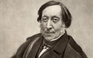 Gioachino (Antonio) Rossini (1792-1868) Italiaans componist