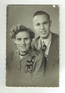 1956 Dikke verkering