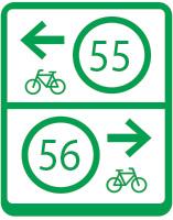 fietsknooppunt