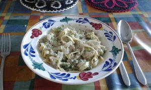 broccoli tonijn