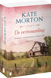 De vertrouweling - Kate Morton