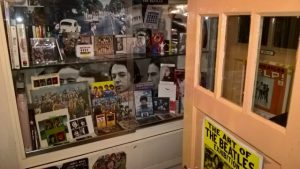 Mini-Beatles-museum