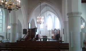 PKN-kerkgebouw in Warnsveld