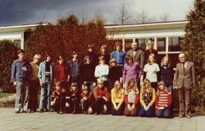 1974 klas 2b