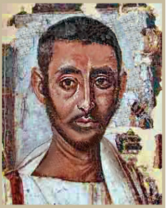 Kerkvader Augustinus (354-430)