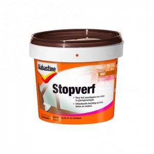 stopverf